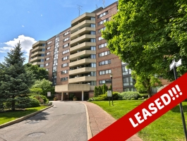 ***JUST LEASED IN RICHMOND HILL!!