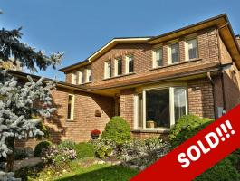 SOLD IN GLEN ABBEY!