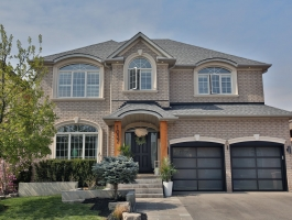 ***STYLISH 4+1 EXECUTIVE W/POOL IN VALLEYVIEW!!!