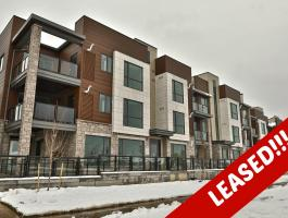 JUST LEASED IN WESTMOUNT!!