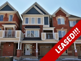 **JUST LEASED IN MILTON!!