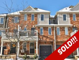 SOLD IN BRONTE CREEK!!!
