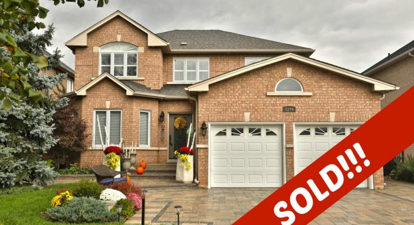 JUST SOLD IN WEST OAK TRAILS!!!