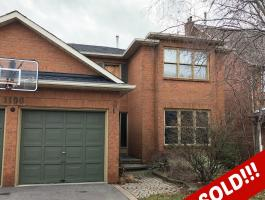 SOLD IN WEDGEWOOD CREEK!!!