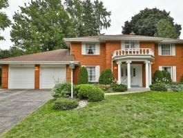 JUST SOLD OVER ASKING PRICE IN BURLINGTON!