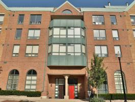 OPEN HOUSE SATURDAY, SEPTEMBER 18th, 2-4PM - 185 Robinson Street, TH 2, Oakville
