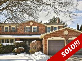 SOLD IN FALGARWOOD!