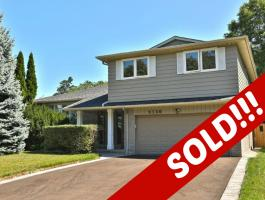 JUST SOLD IN BRONTE!!