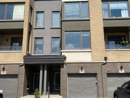 3 BEDROOM FREEHOLD TOWNHOUSE FOR LEASE IN GLENORCHY!