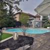 ***HOT NEW PRICE!! STYLISH 4+1 EXECUTIVE W/POOL IN VALLEYVIEW!!!