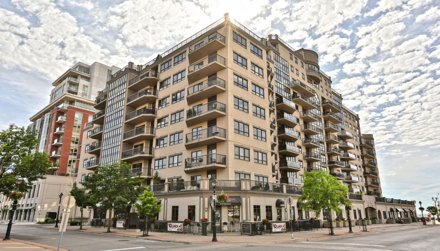 JUST SOLD IN DOWNTOWN BURLINGTON!