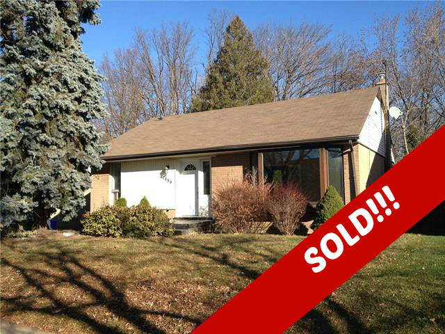 JUST SOLD IN BURLINGTON!!!