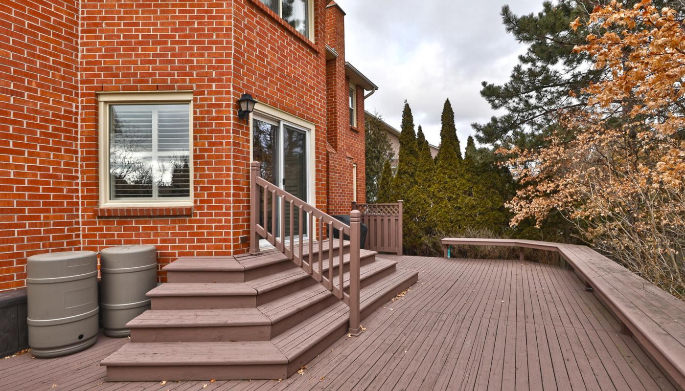 JUST SOLD OVER ASKING PRICE IN GLEN ABBEY!