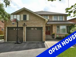 OPEN HOUSE SATURDAY 2-4PM - 1076 Mayfair Road, Oakville