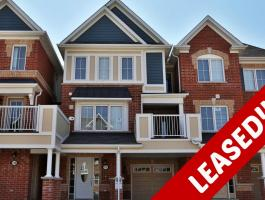 JUST LEASED IN MILTON!