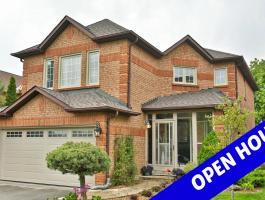 OPEN HOUSE SUNDAY 2-4PM - 95 Fernlea Crescent, Oakville