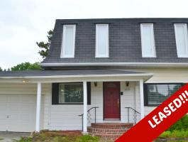 JUST LEASED IN COLLEGE PARK!!