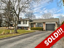 JUST SOLD IN BURLINGTON!