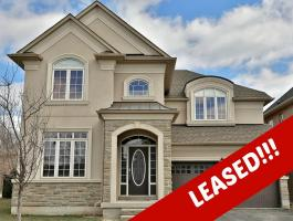 JUST LEASED IN BRONTE!