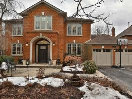 SOLD OVER ASKING PRICE IN GLEN ABBEY!!!