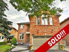 ***JUST SOLD IN WEST OAK TRAILS!!
