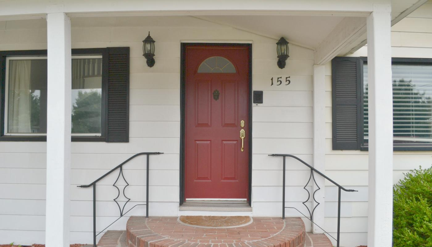 LEASED IN COLLEGE PARK!!