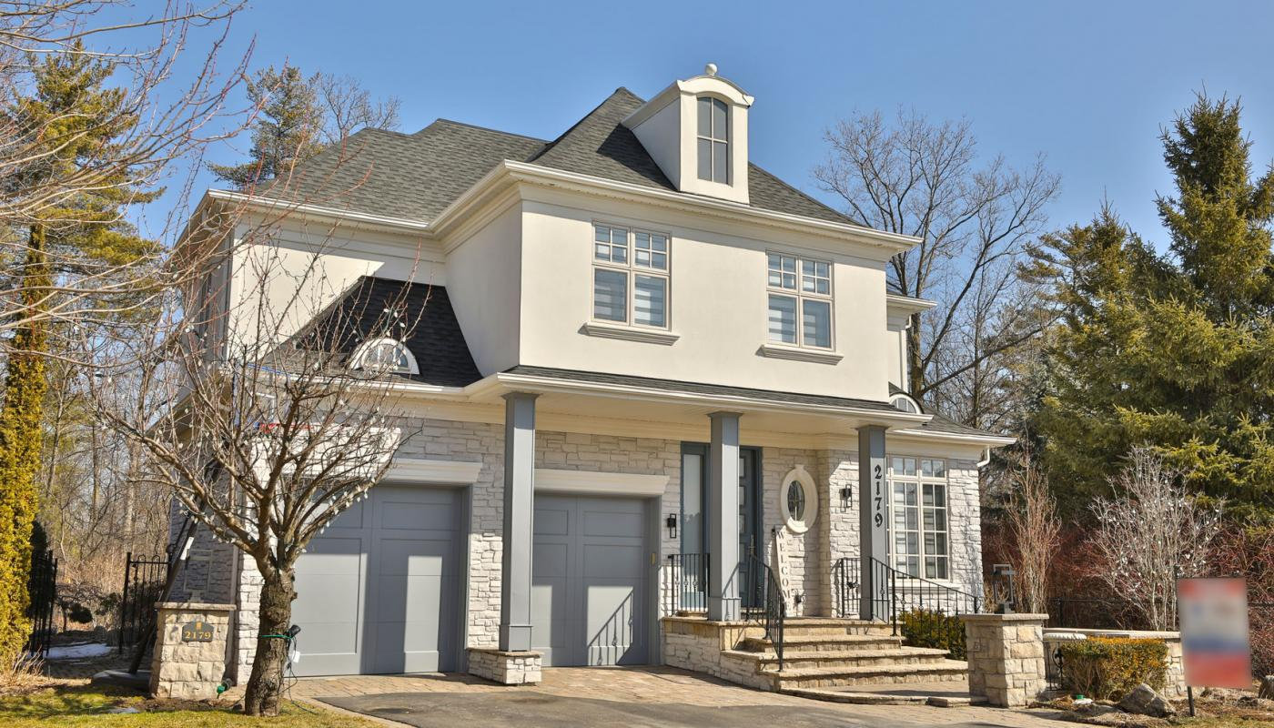 SOLD FOR OVER ASKING PRICE IN WOODHAVEN!